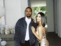 Kanye West - Facebook Oficial da Kim Kardashian West