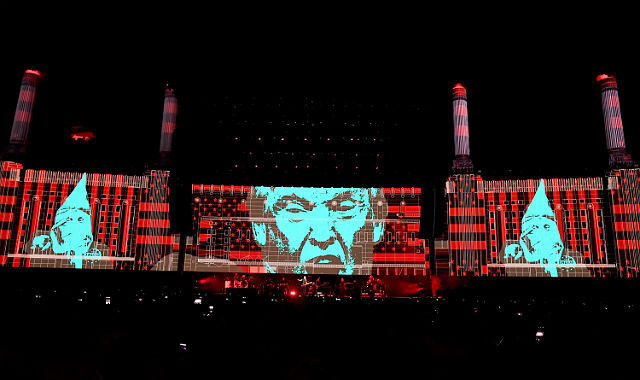 roger waters trump desert trip