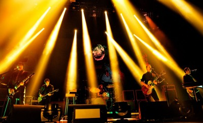 Foto: Queens Of The Stone Age - Facebook Oficial