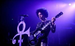 Foto: Prince - Página Oficial Instagram
