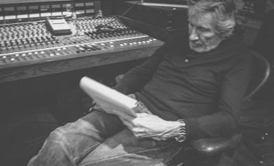 Foto: Roger Waters - Página Oficial Facebook