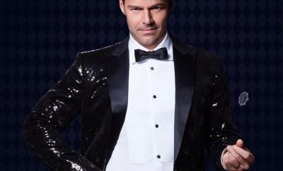 Foto: Ricky Martin - Facebook Oficial