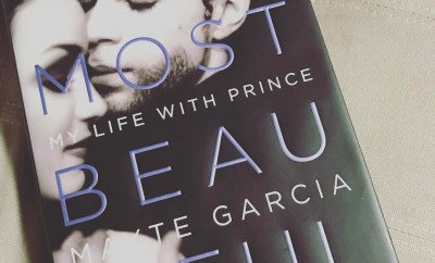 """""""The Most Beautiful: My Life with Prince"""" - Instagram Oficial de  Mayte Garcia"""