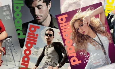 Foto: Billboard Latin - Facebook Oficial