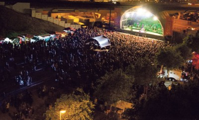 Monsanto Primavera Fest 2016 - site oficial