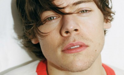 Foto: Harry Styles - Rolling Stone