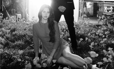 Foto: Lana del Rey - Instagram