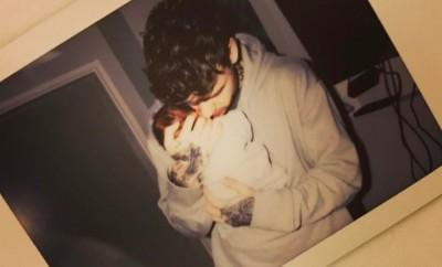 Foto: Liam Payne - Instagram oficial