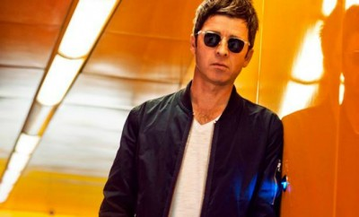 Foto: Noel Gallagher - Facebook oficial