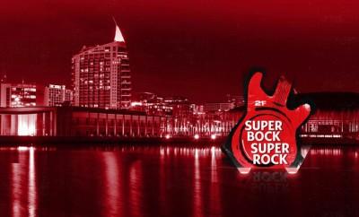 Foto: Super Bock Super Rock - Página Oficial Facebook