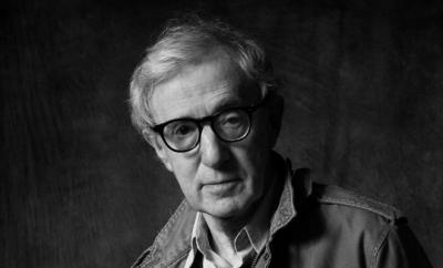 Foto: Woody Allen - Facebook Oficial