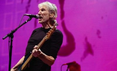 Foto: Roger Waters - Facebook