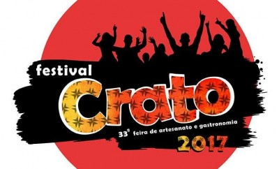 Foto: Festival do Crato 2017 - Facebook Oficial