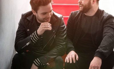 Foto: Royal Blood - Facebook Oficial