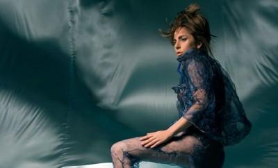 Lady Gaga - Facebook Oficial