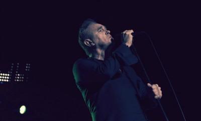 Foto: Morrissey - Facebook Oficial