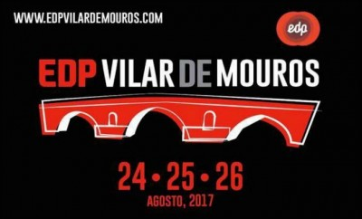 Foto: EDP Vilar de Mouros 2017 - Press Release