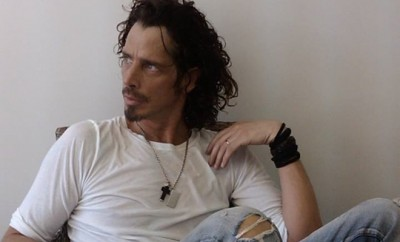 Foto: Chris Cornell - Facebook @chriscornell