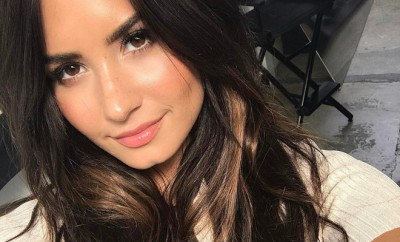 Foto: Demi Lovato - Instagram @ddlovato