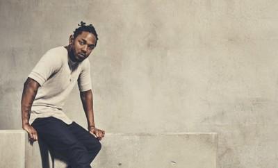 Foto: Kendrick Lamar - Facebook @kendricklamar