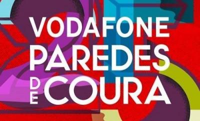 Foto: Vodafone Paredes de Coura - Facebook Oficial