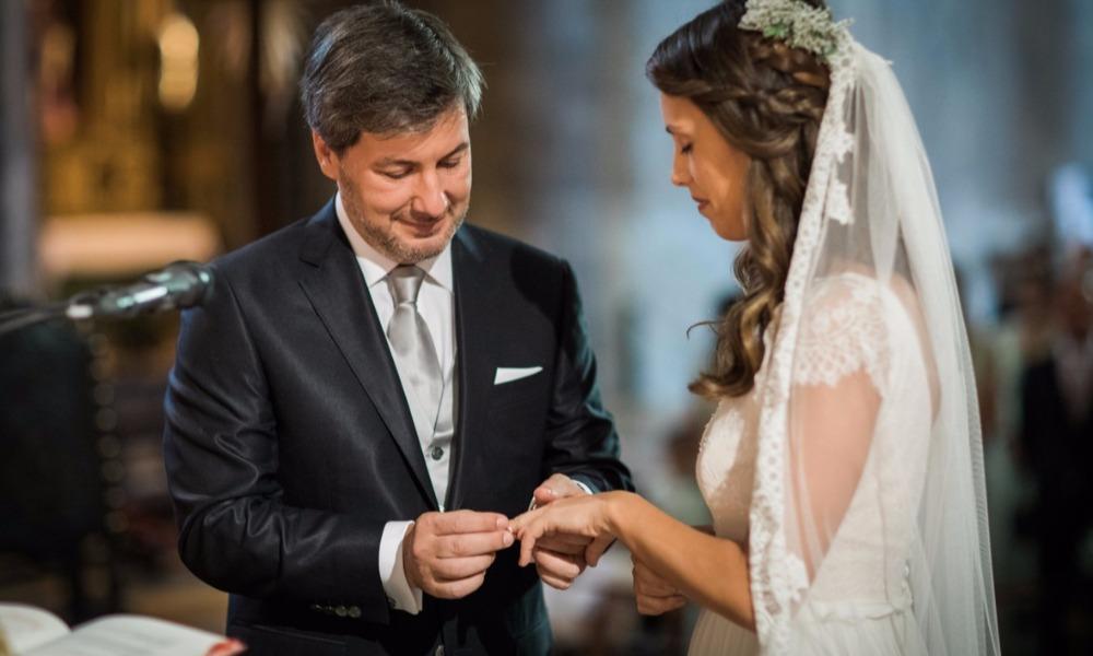 Casamento de Bruno de Carvalho e Joana Ornelas