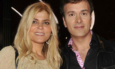 Tony Carreira e Fernanda