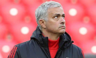 José Mourinho - Manchester United