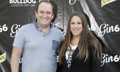Eduardo e Joana Madeira
