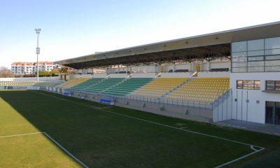 Estádio João Cardoso, casa do Tondela