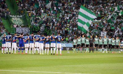 Sporting e FC Porto trocaram acusações