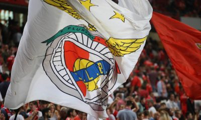 Benfica esclareceu transferências à CMVM