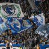 Os Super Dragões são a maior claque do FC Porto