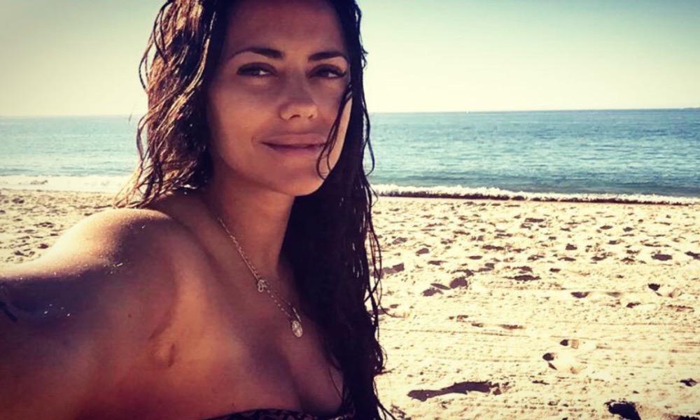 Sofia Ribeiro venceu a luta contra a doença