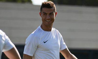 Cristiano Ronaldo dedica-se a várias causas sociais