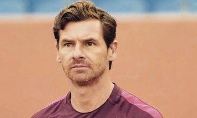 André Villas-Boas já treinou o FC Porto
