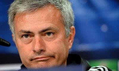 José Mourinho criticou treinador rival