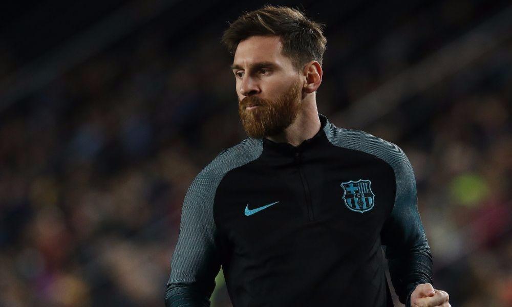Messi quer voltar a jogar no seu anterior clube