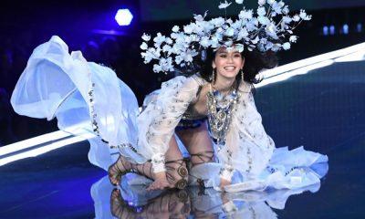 Ming Xi, anjo da Victoria's Secret