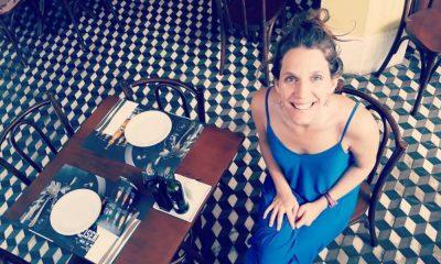 Luísa Sobral no Brasil