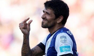 Lucho González é um ídolo no FC Porto