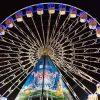 A Wonderland é um dos espaços da capital dedicados ao Natal