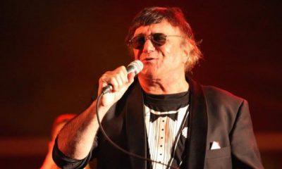 José Cid em concerto