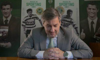 Bruno de Carvalho telefonou a várias sócios leoninos