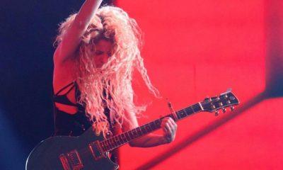 Shakira atua em Portugal em junho