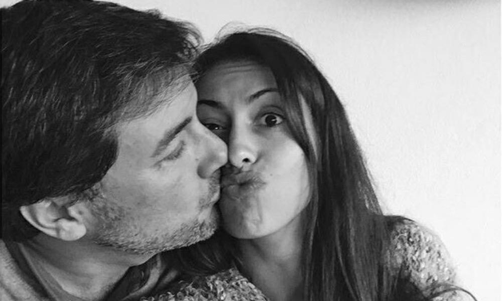 Bruno de Carvalho e Joana Ornelas vão ter a primeira filha em comum