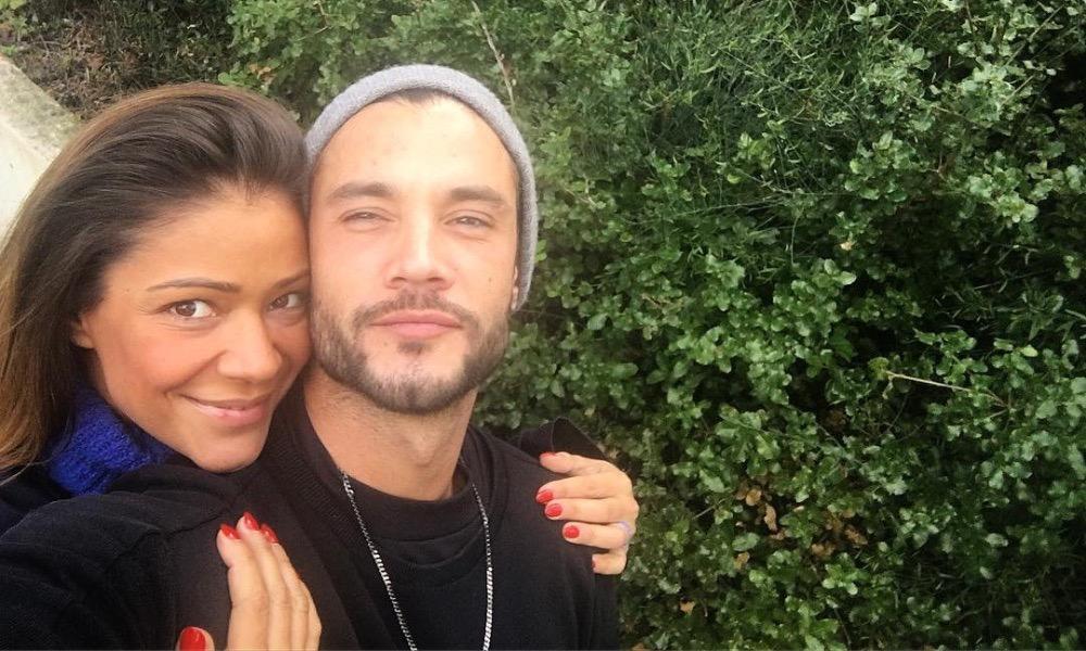 Raquel Tavares e Pedro Barroso