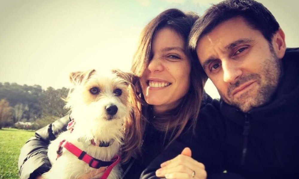 Daniel Oliveira e Andreia Rodrigues vão ser pais