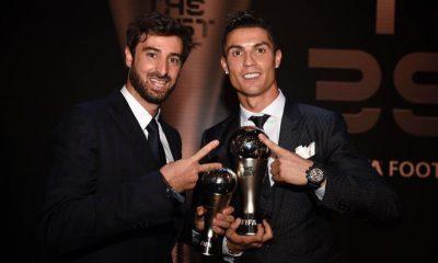 Miguel Paixão e Cristiano Ronaldo são amigos de longa data