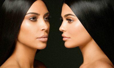 Kim Kardashian e Kylie Jenner